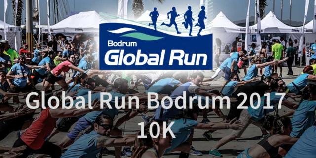 Global Run Bodrum 2017