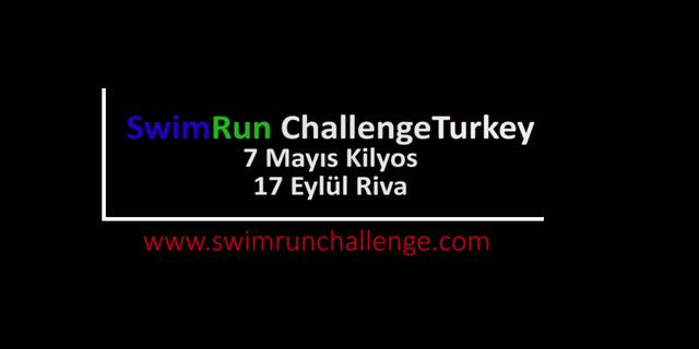 SwimRun Challenge Türkiye - Kilyos
