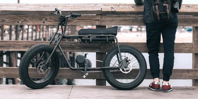 Farklı bir bisiklet hayali mi kurdunuz?