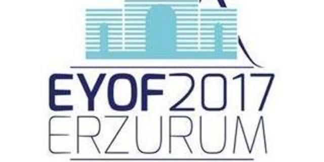 EYOF 2017