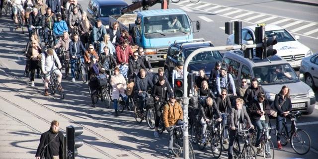 Bu kadar bisiklet boşuna duruyor olamaz!