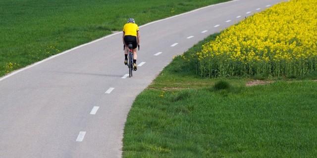 Bazılarına her yer bisiklet yolu