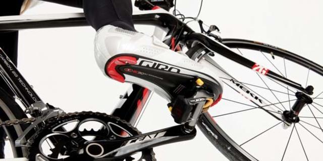 SPD pedallar: Bisiklet kramponu!