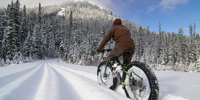 Karda geniş lastik kullanmalısınız