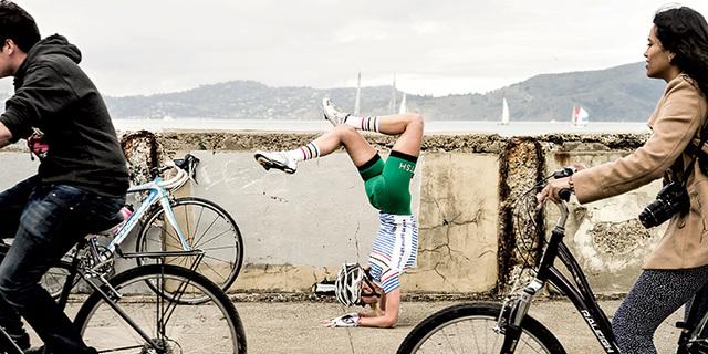 Yoga ile kaslarınızı esnetin