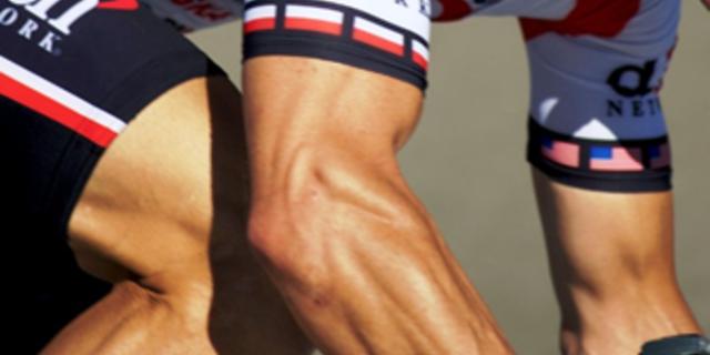 Gerçek bir bisikletin üzerinde tüm kaslarınızı çalıştırabilirsiniz