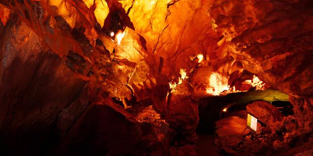 İkili mağara sistemi daha keşfedilmeyi bekliyor