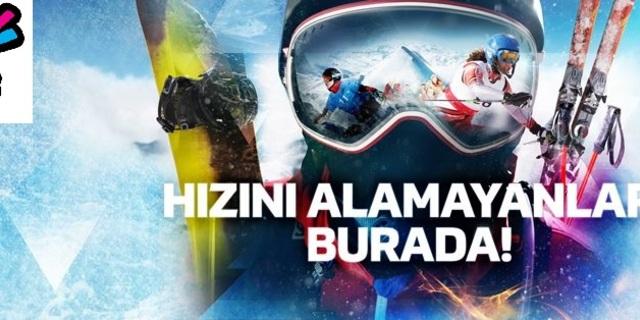 Koç Spor Fest Üniversite Oyunları - Kayseri/Erciyes