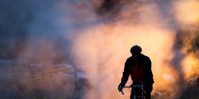 Herkes bisikletçilerden nefret eder!