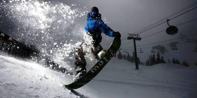 Snowboard seçimi bu spora yeni başlarken baya baya önemli
