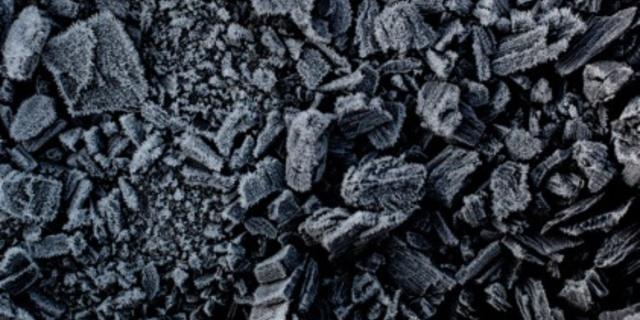 İşte karşınızda karbonun özü