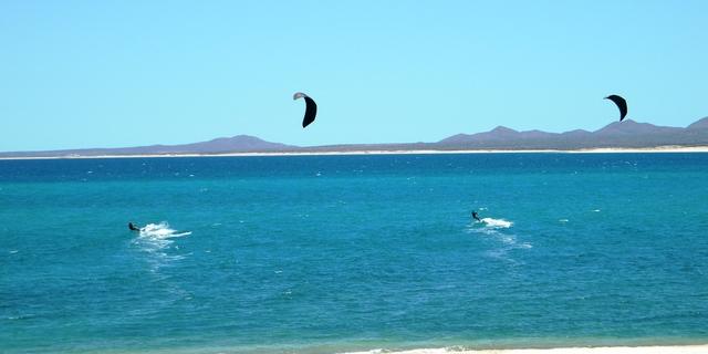 La Ventena, Baja, Kaliforniya - 1