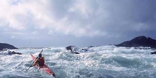 Havadaki ve denizdeki değişimleri dikkate alın