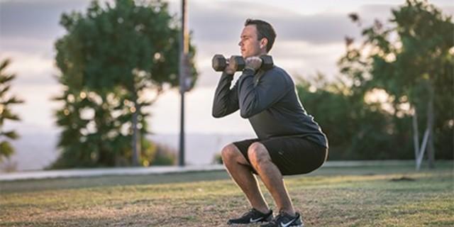 Farklı sporlarla bacaklarınızı kuvvetlendirin