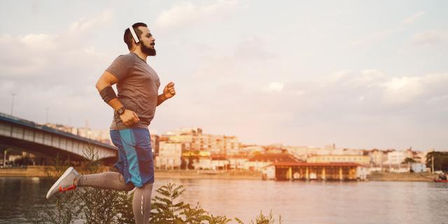 Hemen bugün koşuya başlayın