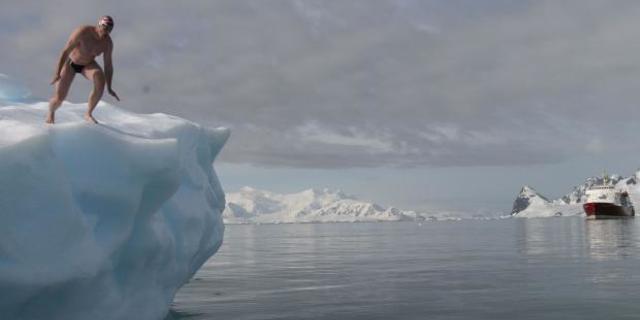 Buzdan buza atlayış