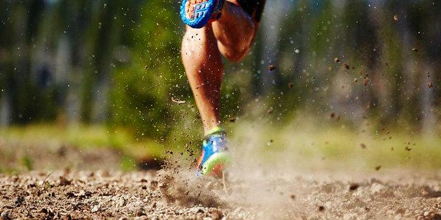 İyi koşu, önce iyi bir ayakkabı seçimiyle başlar