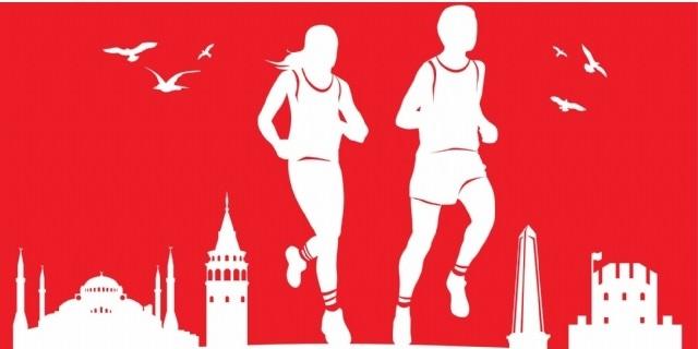 Vodafone 12. İstanbul Yarı Maratonu