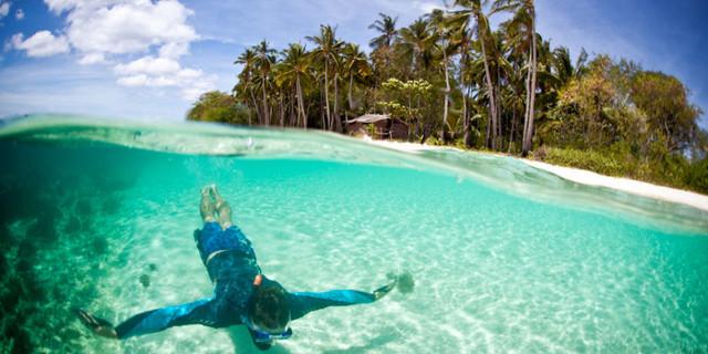 Linapacan Adası