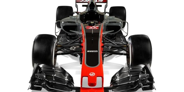 Haas bu yılın en şık aracı olabilir