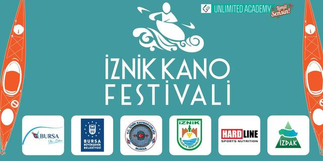 İznik Kano Festivali