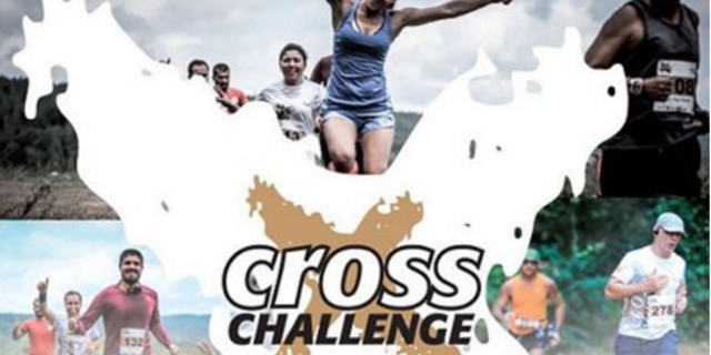 Cross Challenge III