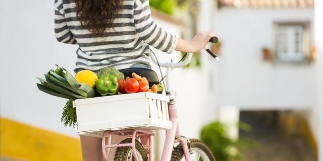 Meyveler sağlıklı kalmak için ideal