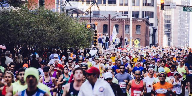 Biliyor musunuz? Aslında maraton koşabilirsiniz!