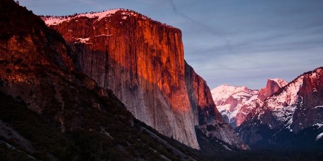 Birisi zor kaya dediğinde akla önce El Capitan gelir