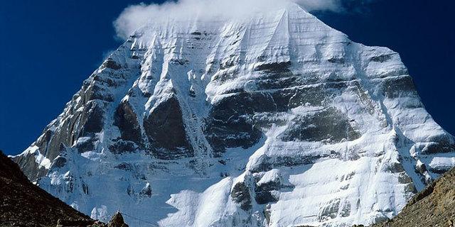 Kailaş Dağı