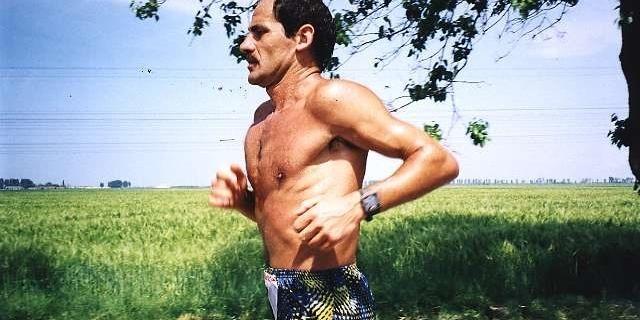 Koş Yiannis koş!