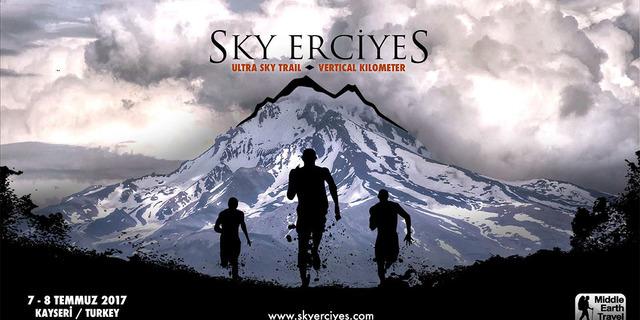 Sky Erciyes 2017