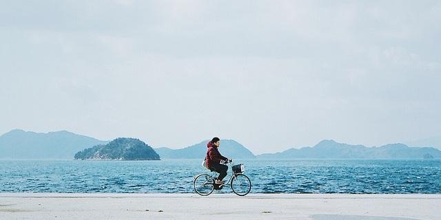 Kafa dinlenecek tek durum, pedallamak olabilir
