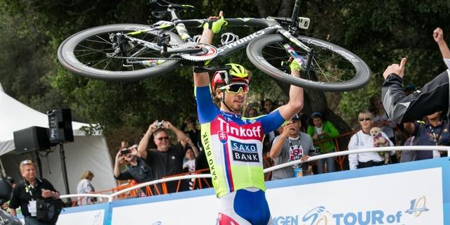 6 milyon euro'luk adamın bisikleti tabii ki pahalı!