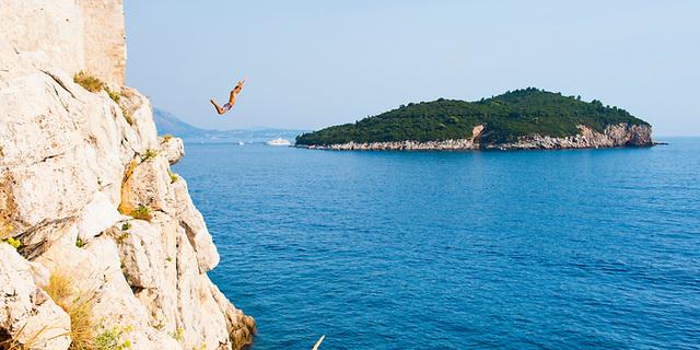 Hırvatistan / Dubrovnik