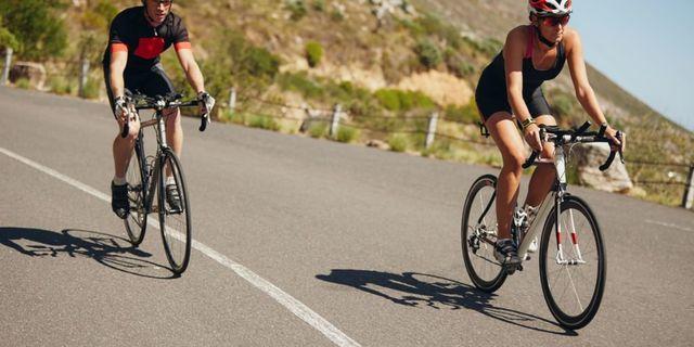 Yol bisikleti sezonu genel olarak mart-eylül dönemi