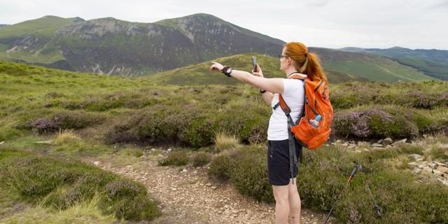 Kadınlar navigasyon işlerini sevmeyebiliyor