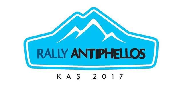 Rally Antiphellos 2017