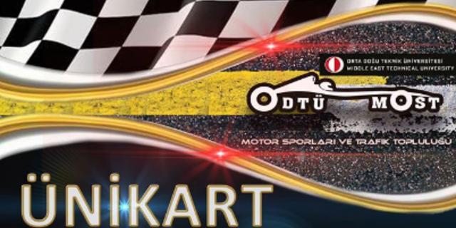 Üniversiteler Arası Karting Yarışı - Ünikart 2017