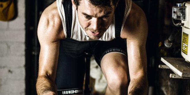 Evde bisiklet antrenmanı yapmak zorunda kalabilirsiniz