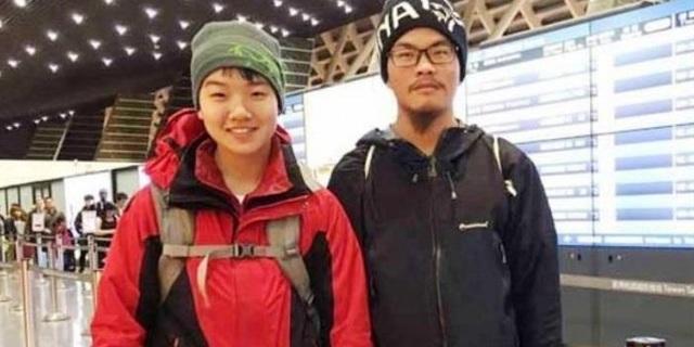 Liang ve Liu çifti