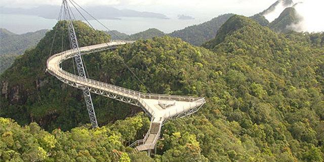 Langkawi Sky Köprüsü