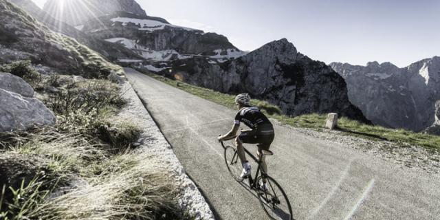 Yokuş canavarı olmak isteyen bisikletçilere öneriler!