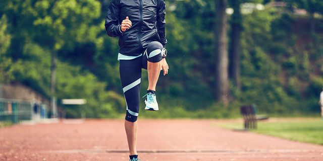 Koşucular için en önemli noktalardan biri