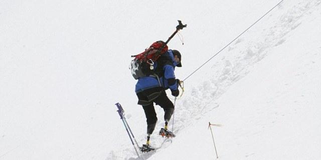 Everest'teki yasaklar başlamadan önce…