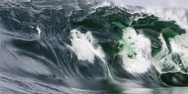 Bu dalgalarla başa çıkmak imkansız gibi