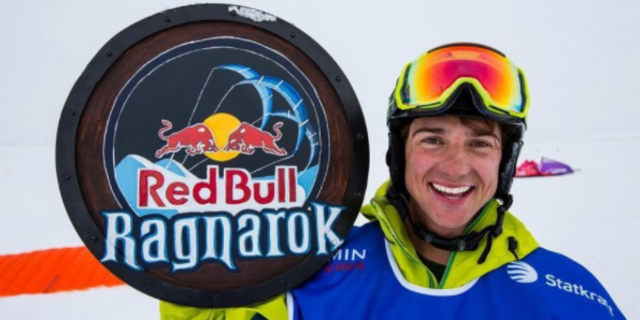 Red Bull Ragnarok'un en iyisi