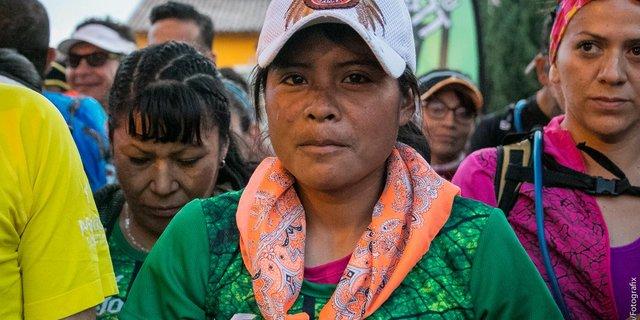 Maria Lorena Ramirez