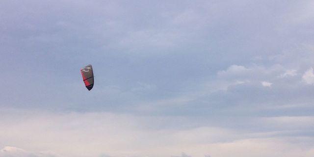 Basak cakmak ayvalik ta kitesurf gunlukleri - 7304
