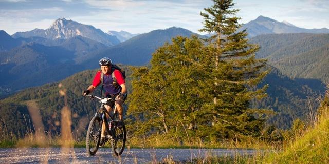 Bisiklet sürmenin keyifli olduğu bir yere gidiyorsanız bu fırsatı kaçırmayın